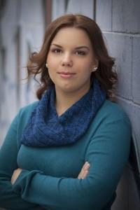 Natasha Hayden Montreal chiropractor